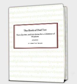 The Book of Dad Too